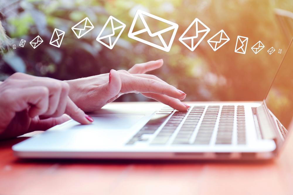 Limiter le nombre de destinataires et d'e-mails
