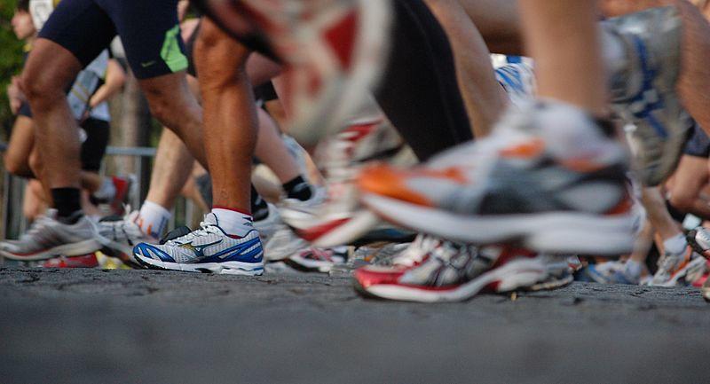 chaussures running fitness