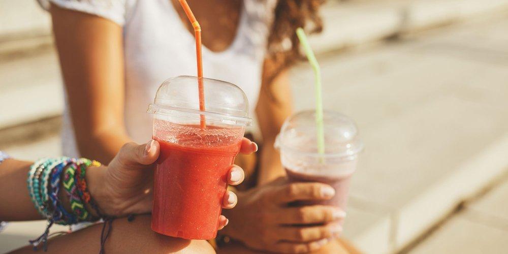 consommables plastiques seront bientôt interdits